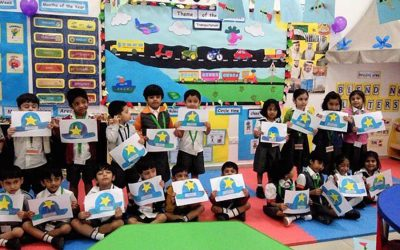 City School Celebrated Community Helpers Day