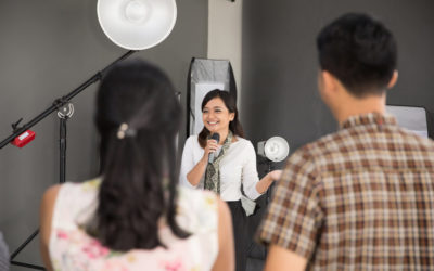 Guide to Help Students Improve Their Public Speaking Skills
