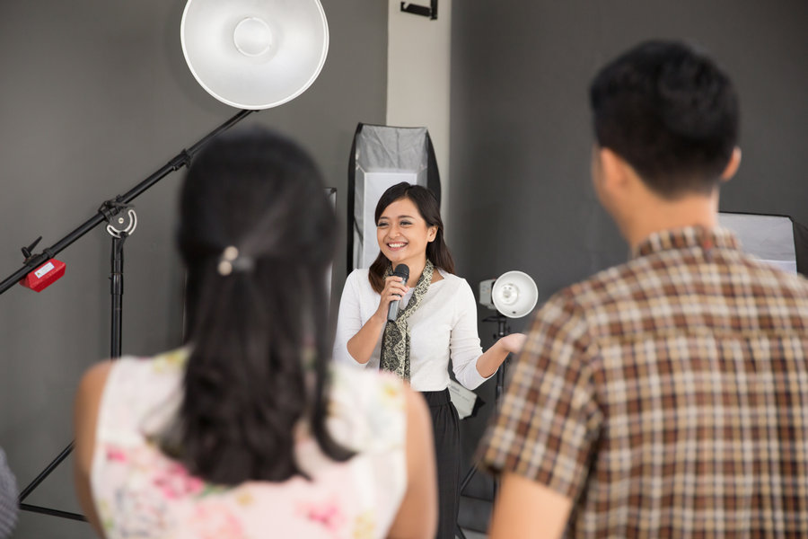 Helping Students Improve Their Public Speaking Skills